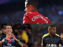Qui signera un contrat au Barça ? BeSoccer