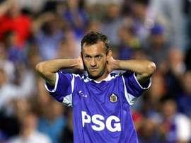 El rumano admite que un Mundial es lo máximo que puede vivir un futbolista. EFE