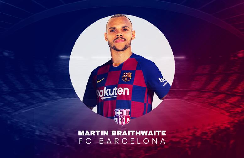 Barcelona confirma camisa número 11 para Neymar