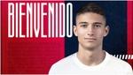 RB Bragantino da la bienvenida a Emiliano Martínez