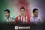 El Betis-Valladolid será especial para Juanito. BeSoccer