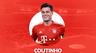 OFICIAL: Philippe Coutinho já é do Bayern