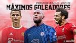 Antonio, Salah y Bruno, líderes del gol en los primeros pasos de la Premier