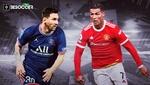 ¿Quién lleva más goles: Messi o Cristiano?