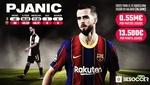Pjanic, una sangría: sin goles ni asistencias y 13.500 euros por minuto jugado
