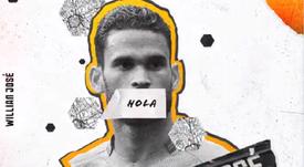 Willian José se va a la Premier. Wolves