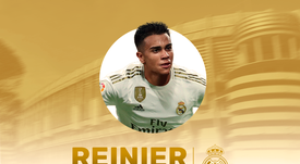 Reinier rejoint le Real Madrid. BeSoccer