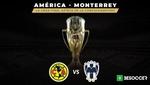 América-Monterrey, la gran final azteca de la Concachampions