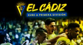 El Cádiz vuelve a Primera División. BeSoccer