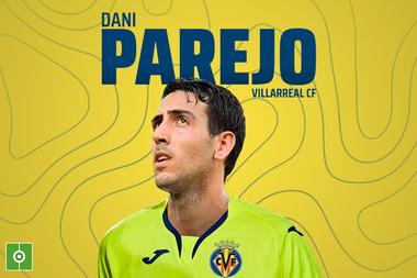 Dani Parejo has joined Villarreal. BeSoccer