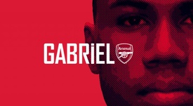 Officiel : Arsenal annonce Gabriel. lOSC