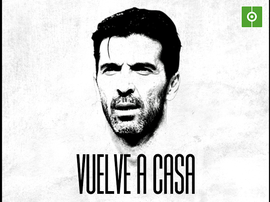 Buffon has gone back to Juventus for the 2019-20 season. BeSoccer