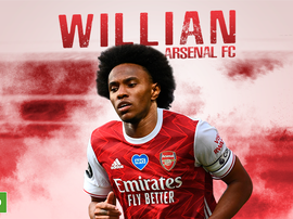 Willian assina com o Arsenal. BeSoccer