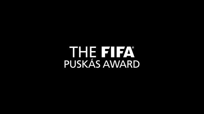 FIFA divulga candidatos ao Prêmio Puskas. FIFA