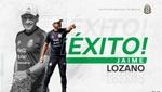 Jaime Lozano deja México tras su bronce en Tokio