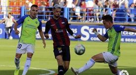Cristian Rodríguez lo tiene todo hecho para firmar por el Málaga. LaLiga