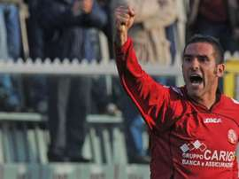 Cristiano Lucarelli siempre sintió un amor especial hacia el Livorno.