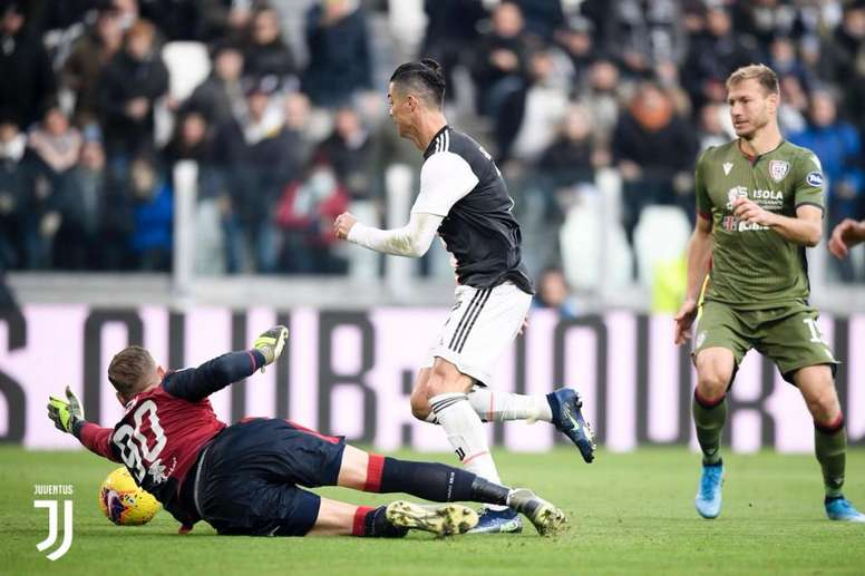 La 37esima giornata di Serie A. EFE