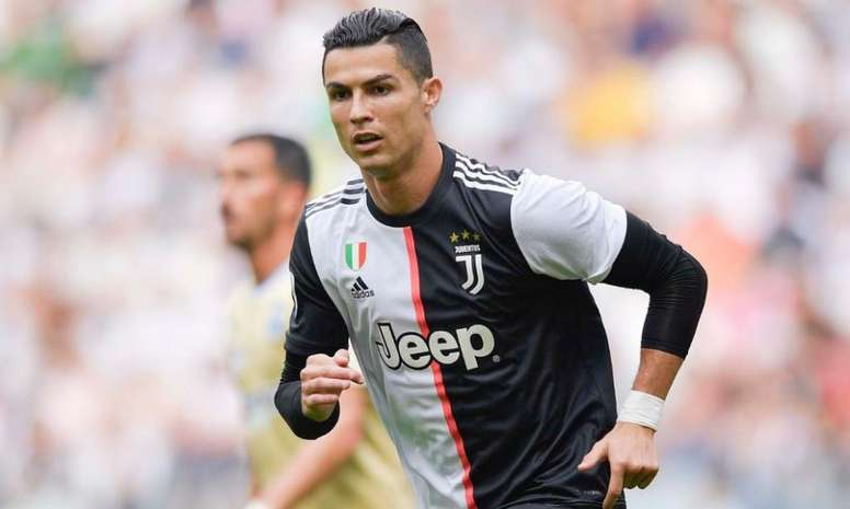 Cristiano Ronaldo mandou um recado aos críticos. JuventusFC