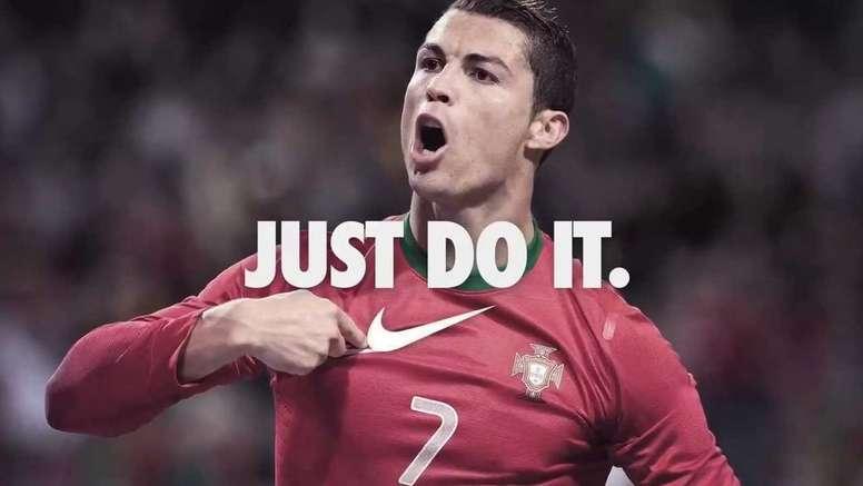 Anfibio Cilios Nacarado  Cristiano ganará casi ¡1.000 millones! con su nuevo acuerdo con Nike -  BeSoccer