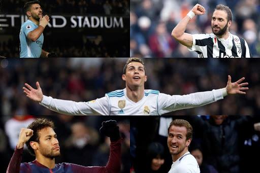 El gol vuelve a Europa. BeSoccer