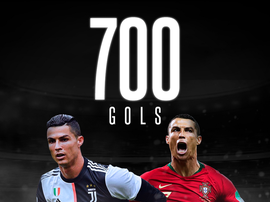 Ronaldo immenso: 700  goal in carriera! BeSoccer