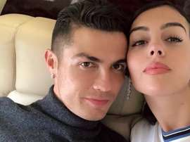 Ronaldo e Georgina si sarebbero sposati. Instagram/Georgina