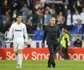 Modric racconta la lite tra Mourinho e Ronaldo. EFE