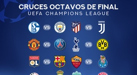 Champions League (agrandada). EFE