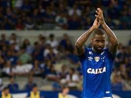 Prováveis escalações de América-MG e Cruzeiro. Twitter @Libertadores