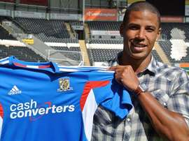 Curtis Davies signs a two-year extension on his contract. HullCityTigers