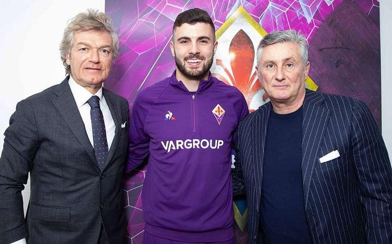 Coronavirus: Cutrone among three new confirmed cases at Fiorentina. ACFFiorentina