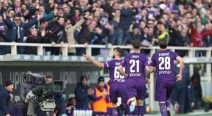 La Fiorentina veut prolonger 3 cadres. ACFiorentina
