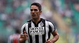 D'Agostino e il mancato arrivo al Real Madrid. AFP