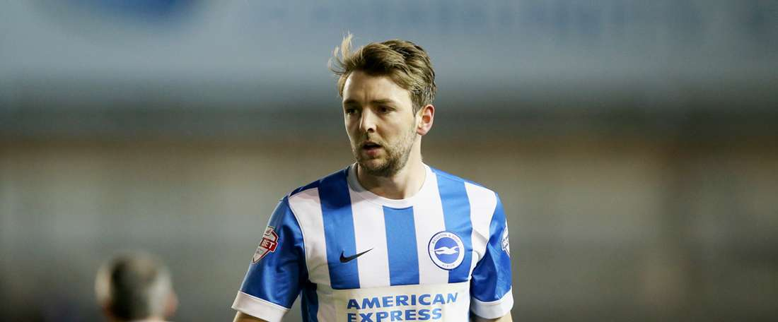 Stephens is optimistic of Brighton's prospects. Seagulls