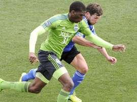 Damion Lowe jugará cedido en el Minnesota United de la NASL hasta final de temporada. SoundersFC