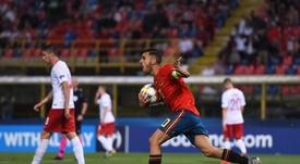 España le da la mano a las semifinales y a los Juegos. SeFutbol