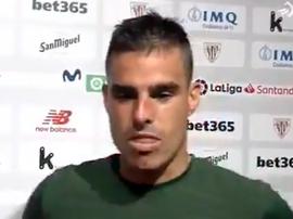 Dani García se enfadó con Rodrigo y éste pidió disculpas. Captura/eitb