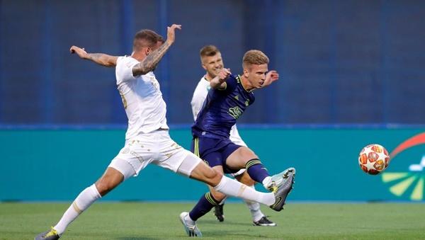 L'UEFA dévoile son top 11 des révélations de l'année 2019 - Bénin Web TV