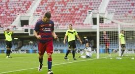 El partido entre el Barça B y el Eldense sigue siendo tema de debate. FCBarcelona