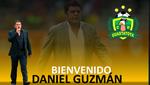Daniel 'El Travieso' Guzmán entrenará a Guastatoya de Guatemala