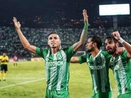 Daniel Muñoz está na agenda do Palmeiras. Nacionaloficial