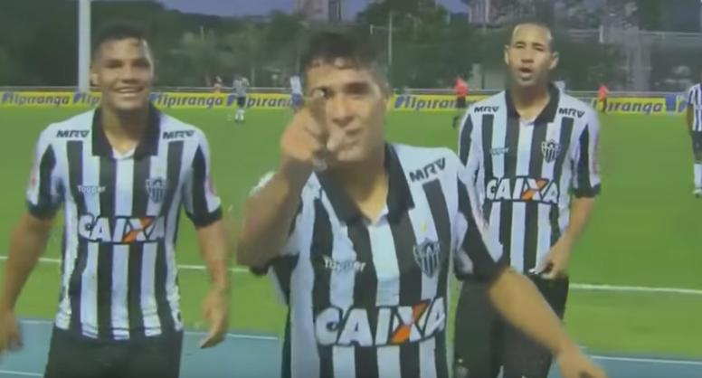 Daniel Penha saldrá cedido a CRB. SporTV