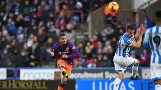 Valencia to offer 24 million euros for Danilo. AFP