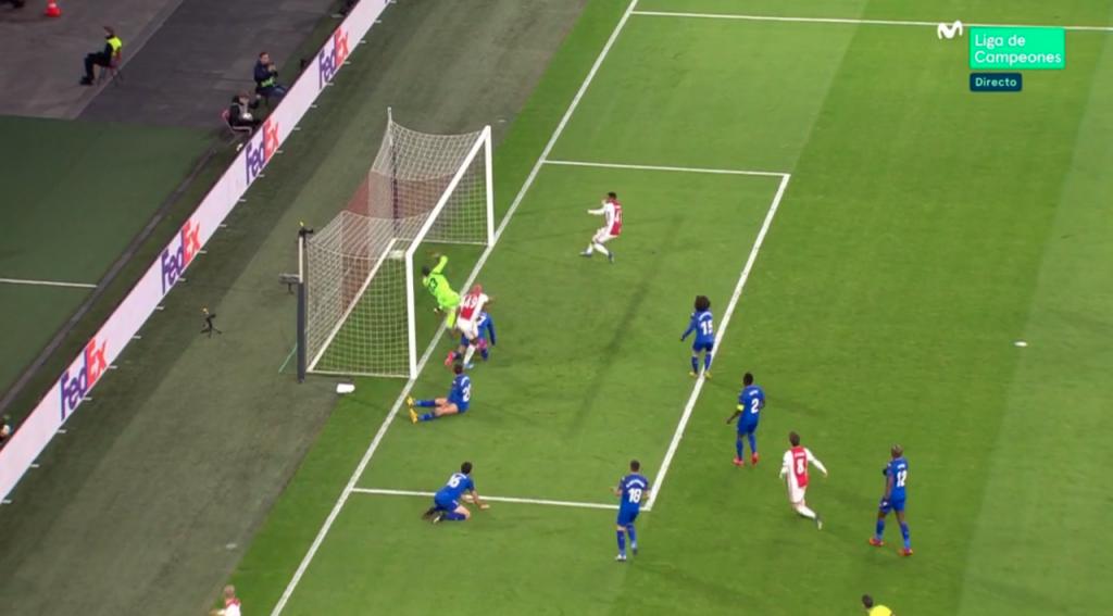 Ajax 2019-20