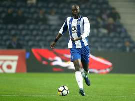 Danilo já se sente um jogador 'à Porto'. Twitter/FCPorto