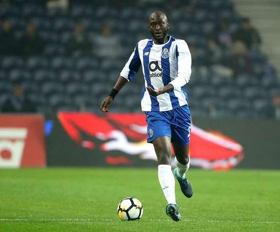 FC Porto recusa proposta do Mónaco por Danilo. Twitter/FCPorto