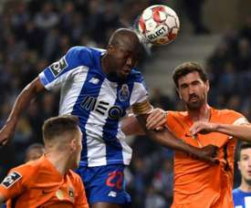 La Federación Portuguesa suspende sus competiciones. AFP