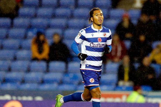 Danny Loader quiere marcharse al Wolverhampton. ReadingFC
