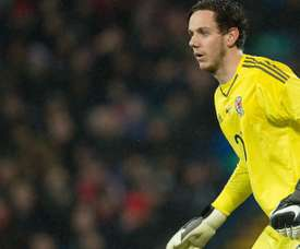 Ward looks set to move to the King Power. LiverpoolFC